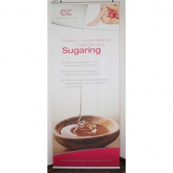 Sugaring, Easy Display